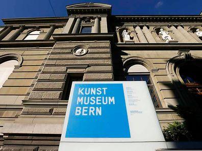 Das Kunstmuseum Bern wurde von Cornelius Gurlitt als Alleinerbe eingesetzt.