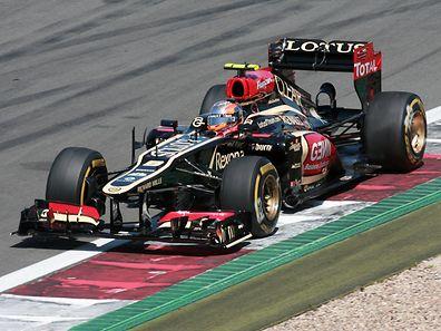 La formule 1 fait partie des activités coûtant de l'argent à Genii et la société gérant le pilote Romain Grosjean fait l'objet d'une dispute entre actionnaires.