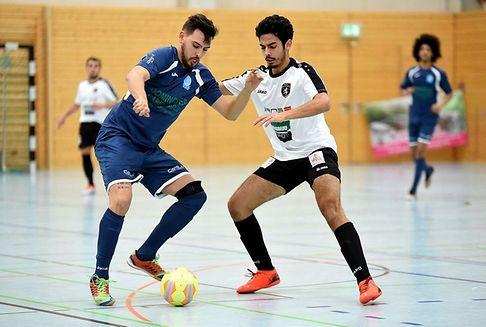 Futsal: Ligue 1: Wilwerwiltz reprend du poil de la bête