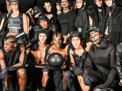 Alexander Wang designte die bislang sportlichste Design-Kollektion für H&M.