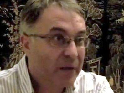 Trevor King était âgé de 57 ans