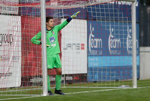 Luxemburger Fußball: Der Spielplan wird angepasst