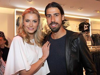 Aus für das Glamour-Paar: Top-Model Lena Gercke und Fußball-Weltmeister Sami Khedira haben sich getrennt.