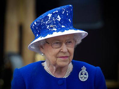 Queen Elizabeth II. ist 88 Jahre alt.