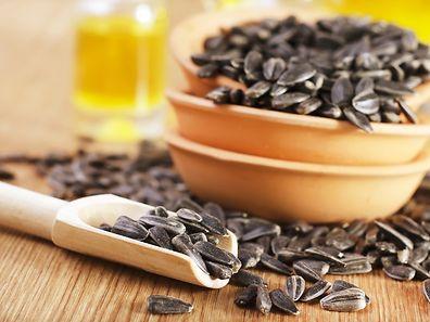 Les graines de tournesol sont parmi les aliments les plus riches en vitamine E, nutriment essentiel pour la santé des muscles, selon une étude récente.