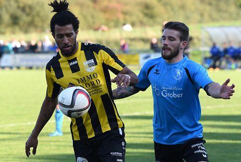 Football / Division 1: Bissen a pris son temps, Echternach décolle enfin