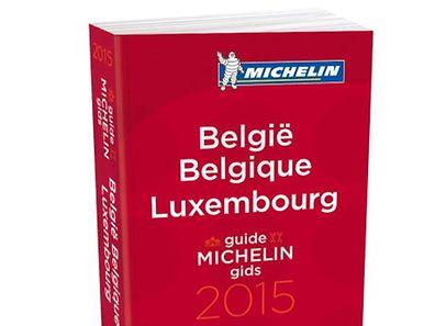Chaque année à l'automne, le Michelin donne ou reprend ses fameuses étoiles.