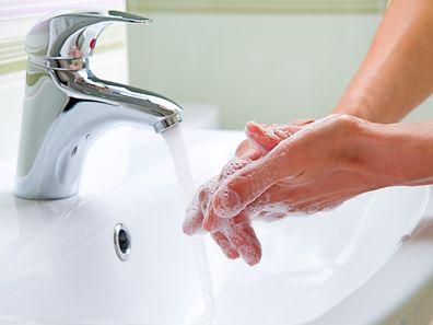 Faire la vaisselle ou se laver les mains, à la condition d'être fait dans un état de pleine conscience, peut accroitre le bien-être.