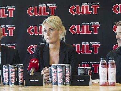 Christa Skelde beendet ihre Tätigkeit bei Cult Energy.