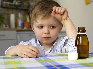 Die Kinderärzte schlagen Alarm: Es fehlt an Personal für den Bereitschaftsdienst.