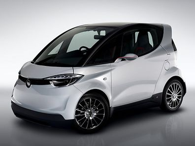 The planning for a small Yamaha car has been around for a while, this concept known as 'The Yamaha Motiv' was revealed in 2013 but not yet produced.