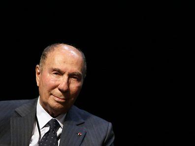 Parmi les millionnaires français que l'on devrait retrouver dans le fonds de M. Cicurel, Serge Dassault.