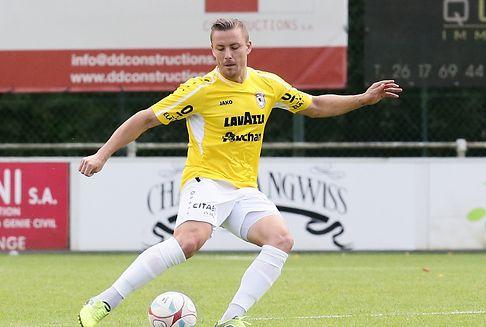 Fünfter Spieltag der BGL Ligue: F91 erobert vorläufig die Spitze zurück