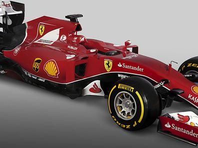 Ferrari will mit seinem neuen Boliden in die Erfolgsspur zurückkehren.