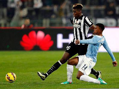 La Juventus de Paul Pogba n'a pas le droit à l'erreur sur la pelouse Malmö.