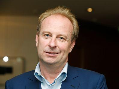 Yves Bouvier, le principal investisseur du Freeport Luxembourg, a été placé en garde à vue.  (Photo: Anouk Antony)