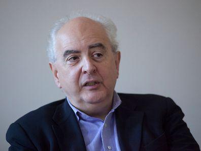 Olivier Frank leitet das Institut Pierre Werner seit drei Jahren.