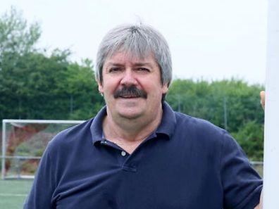 """Paul Philipp: """"Leider bin ich jetzt jemand, der eher Sport anschaut, als selbst Sport zu treiben."""""""