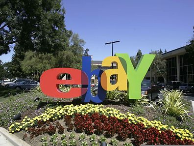 eBay a décidé, dans le cadre de la scission de PayPal connue depuis le 30 septembre, de supprimer 2.400 emplois. Et les perspectives pour 2015 ne sont pas bonnes. (Photo: AFP)