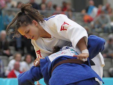 Marie Muller unterlag mit 1:2-Strafen.