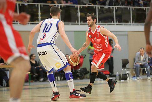 Im Basketball: Musel Pikes sorgen für Überraschung
