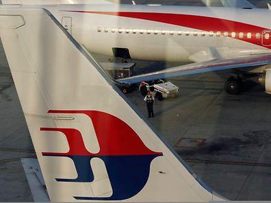 Seit März sind zwei Malaysia-Airlines-Flugzeuge mit zusammen 537 Passagieren verunglückt.