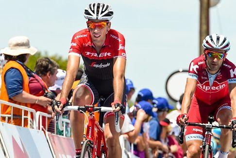 Tour de Croatie: Modolo premier leader, Didier au service de Nizzolo