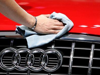 In Luxemburg sind von der Audi-Rückrufaktion 379 Autos betroffen.
