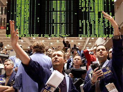 An den Börsen hatte man mit diesem Schritt gerechnet.