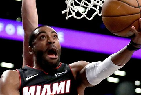 NBA: Miami crucifie Toronto