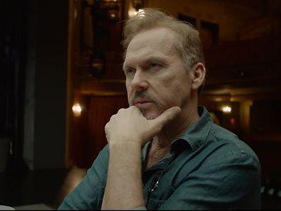 """Michael Keaton spielt in """"Birdman"""" einen gescheiterten Filmstar"""