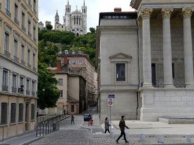 D'après la mère, le corps de Nathalie serait enterré dans une cave du Vieux-Lyon