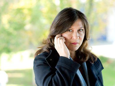 """Eva Mattes ermittelt derzeit noch als Kriminalhauptkommissarin Klara Blum im """"Tatort Bodensee""""."""