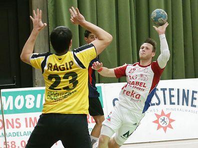 Daniel Scheid entschied sich aus sportlichen Gründen für einen Wechsel zu den Red Boys.