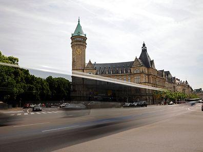 Die luxemburgische Steuerpolitik wird im Wall Street Journal kritisch unter die Lupe genommen. Foto:Gerry Huberty