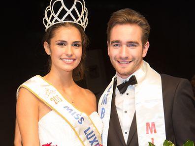 élection Miss & Mister Luxembourg 2015 - Casino 2000 Mondorf-les-Bains - 15.11.2014