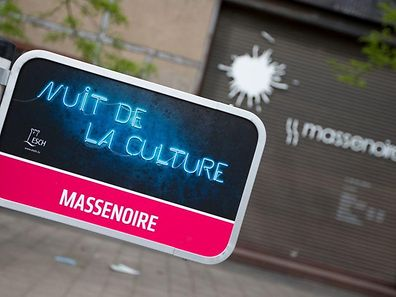 "Several thousand people are expected to visit the fourth edition of the ""Nuit de la culture"""