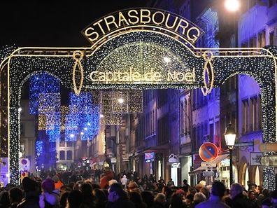 Le Luxembourg sera, cette année, l'invité d'honneur du marché de Noël de Strasbourg