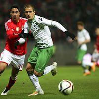 Taça da Liga: Benfica e Marítimo são os primeiros semifinalistas - Luxemburger Wort - Contacto
