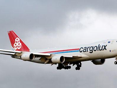 Ob Outsourcing, Wing Wave oder Hard Landing: Cargolux sorgte 2014 für viele Schlagzeilen.