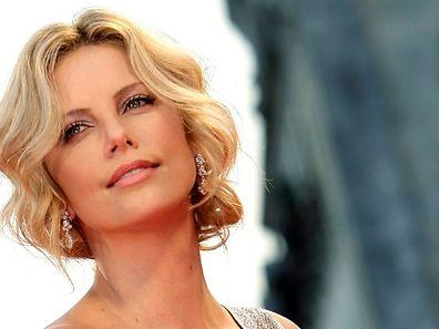 L'actrice oscarisée aura 40 ans le 7 août prochain