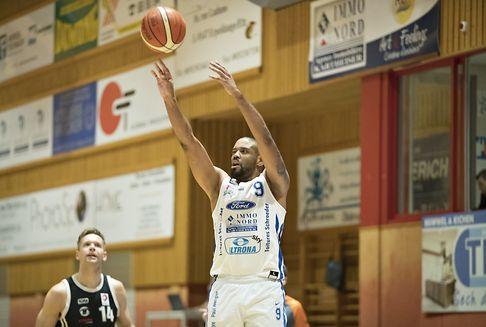 Basketball: Etzella ist neuer Tabellenzweiter