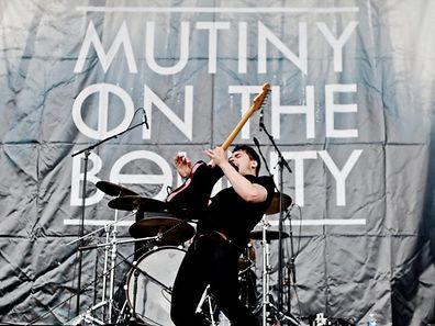Mutiny on the Bounty a intégré une pépinière de Multipistes.