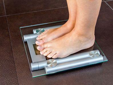 L'IMC est le rapport entre la taille et le poids, un indice supérieur à 30 étant considéré comme un signe d'obésité chez l'adulte.