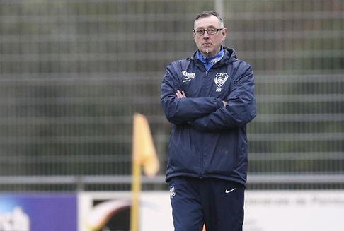 René Roller ne sera plus entraîneur de Rosport la saison prochaine