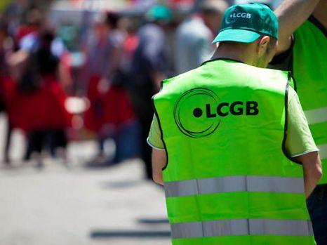 Vor einem Jahr demonstrierten Luxair-Beschäftigte für ihren Kollektivvertrag. Seit Mittwoch ist er außer Kraft.