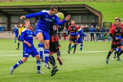 Football / 8e journée en Division 2: Itzig reprend de la hauteur