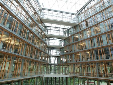 The EIB may struggle to fill all 200 vacancies in Luxembourg