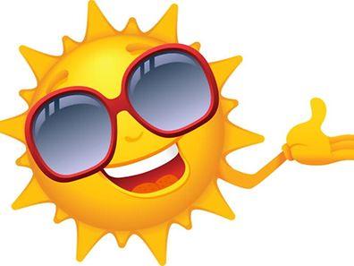 Die Sonne bleibt Luxemburg auch während der nächsten Tage erhalten.