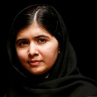 Nobel Peace Prize to Pakistan's Malala and India's Satyarthi